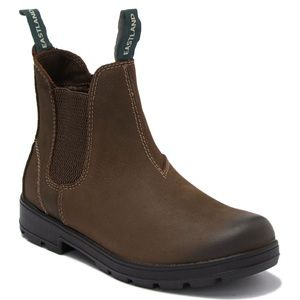 Eastland Justin Leather Chelsea Boot - New in Box